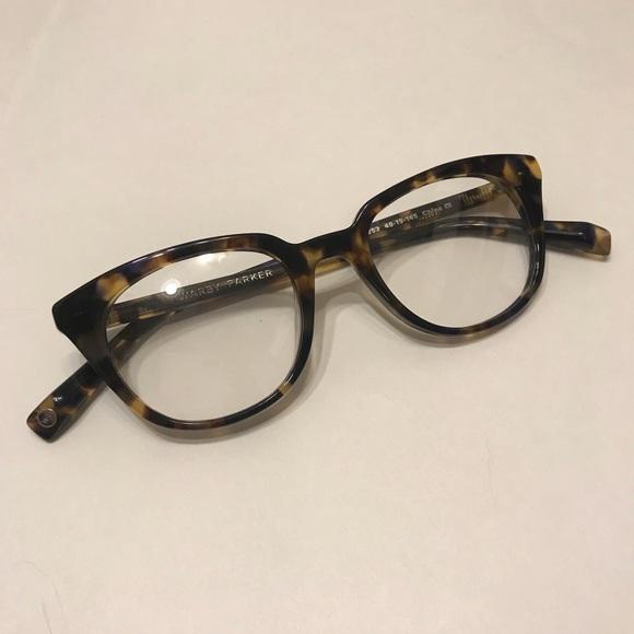 Warby Parker Chelsea Frames Violet Magnolia New | Poshmark